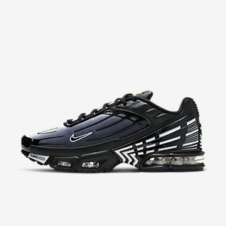 cera Evento esposa  Men's Black Shoes. Nike AE