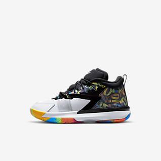 Zion 1 Little Kids' Shoe