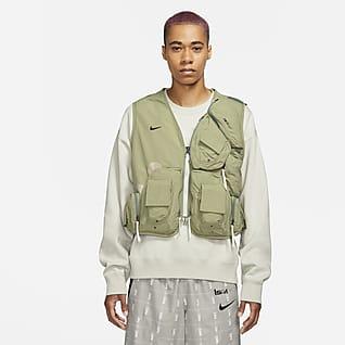 Nike iSPA เสื้อกั๊กอเนกประสงค์