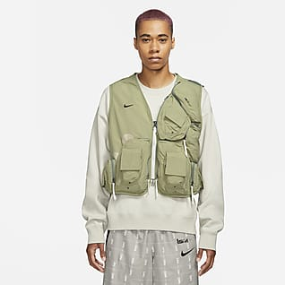 Nike iSPA Utility-vest