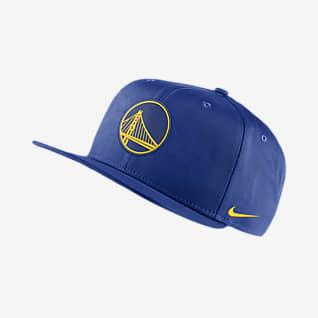 Golden State Warriors Nike Pro Καπέλο NBA