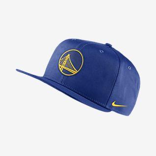 Golden State Warriors Nike Pro Czapka NBA