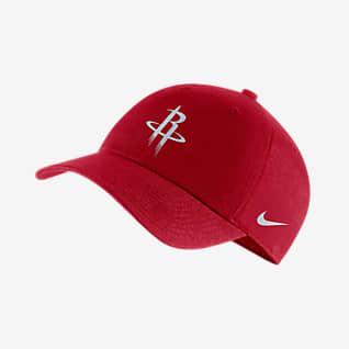 Rockets Heritage86 Gorra Nike Dri-FIT de la NBA