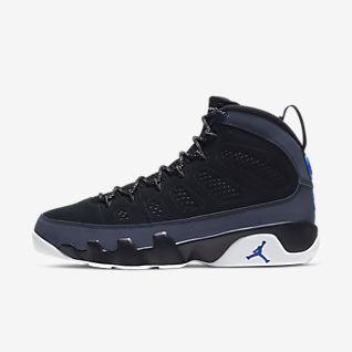 Jordan Shoes.
