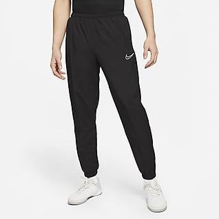 Nike Dri-FIT Academy Pantalones de entrenamiento de fútbol de tejido Woven para hombre