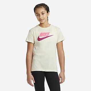 Nike Sportswear T-Shirt για μεγάλα παιδιά