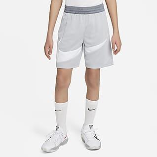 Nike Dri-FIT Shorts da basket - Ragazzo