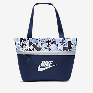 Nike Tanjun Bolso de mano estampado para niños