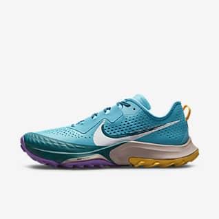 Nike Air Zoom Terra Kiger 7 Trailløbesko til mænd