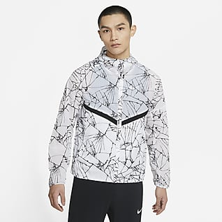 Nike Run Division Pinnacle Men's Running Jacket