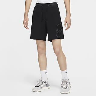 Nike Sportswear NSW กางเกงขาสั้นผ้าเฟรนช์เทรีผู้ชาย