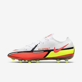 Nike Phantom GT2 Elite AG-Pro Artificial-Grass Soccer Cleat