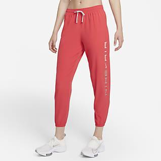 Nike Air Dri-FIT Γυναικείο παντελόνι για τρέξιμο