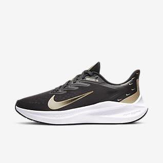 Nike Zoom Winflo 7 Premium 女款跑鞋