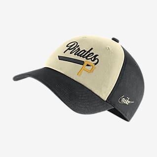 Nike Heritage86 (MLB Pittsburgh Pirates) Hat