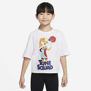 Nike T-Shirt για μικρά παιδιά