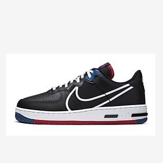 Nike Air Force 1 React รองเท้าผู้ชาย