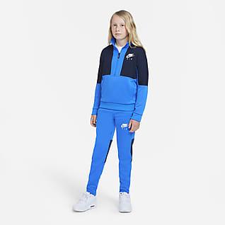 Nike Air Tepláková souprava pro větší děti