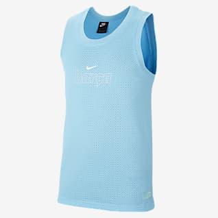 Nike Sportswear F.C. Barcelona Men's Knit Football Tank