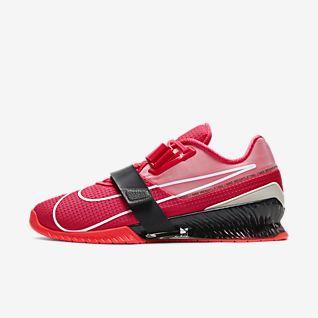 Dames Gewichtheffen Schoenen. Nike NL