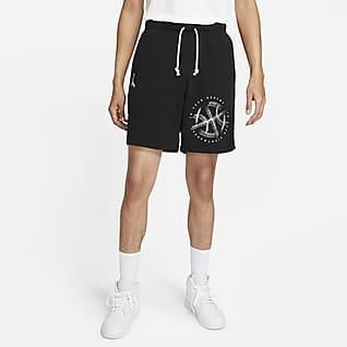 Jordan Sport DNA Мужские флисовые шорты