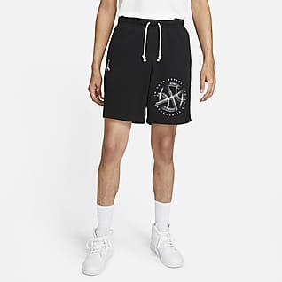 Jordan Sport DNA Shorts in fleece - Uomo