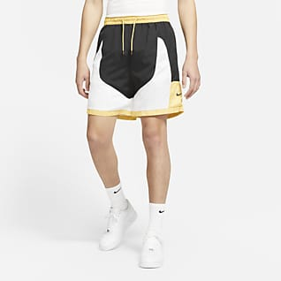 Nike Throwback Shorts da basket - Uomo