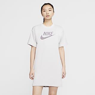 Sportswear Jupes et robes. Nike FR