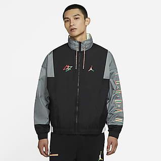 Jordan Sport DNA เสื้อแจ็คเก็ตผู้ชาย