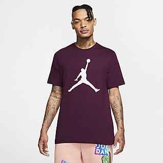 Jordan Jumpman Мужская футболка