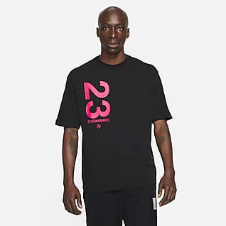 ジョーダン 23 エンジニアード メンズ ショートスリーブ Tシャツ