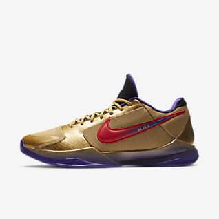 Nike Kobe V Protro x Undefeated Herrenschuh