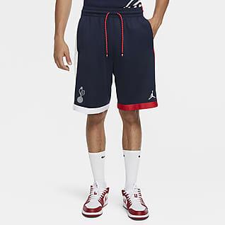 Jordan France Basketshorts til herre