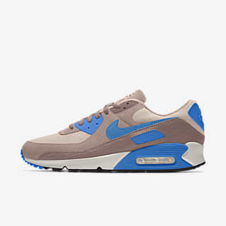Nike Air Max 90 Unlocked By You Chaussure personnalisable