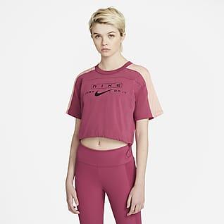 Nike Sportswear Playera de manga corta para mujer