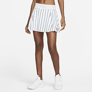 Nike Club Skirt Faldilla normal de tennis - Dona