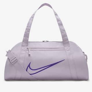 Nike Gym Club 女子训练行李包