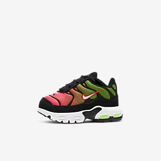 Nike Air Max Plus Cipő babáknak