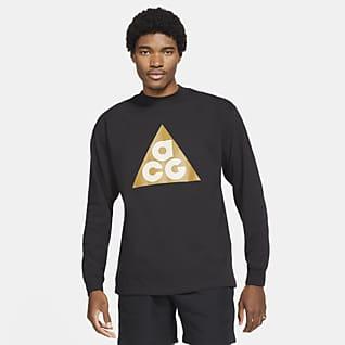 Nike ACG Мужская футболка с длинным рукавом