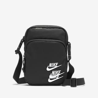 Nike Heritage Small Items 单肩包