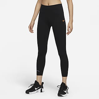 Nike Dri-FIT One Luxe 女子紧身裤
