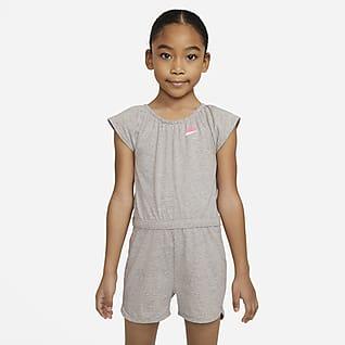 Nike Little Kids' Romper