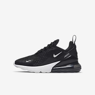 Nike Air Max 270 Older Kids' Shoe
