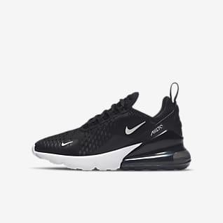 Nike Air Max 270 Buty dla dużych dzieci