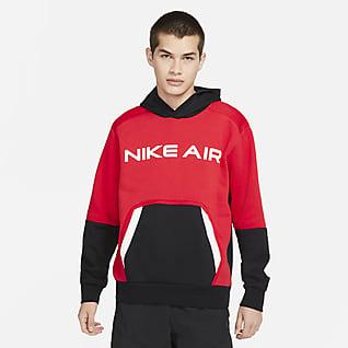Nike Air Pullover Fleece Men's Hoodie