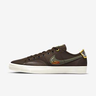 Nike SB BLZR Court DVDL รองเท้าสเก็ตบอร์ด