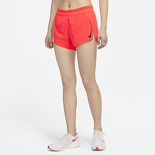 Nike 女子跑步短裤