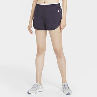 Nike Tempo Luxe Γυναικείο σορτς για τρέξιμο 8 cm