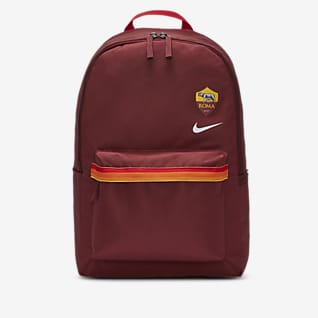 A.S. Roma Stadium Football Backpack