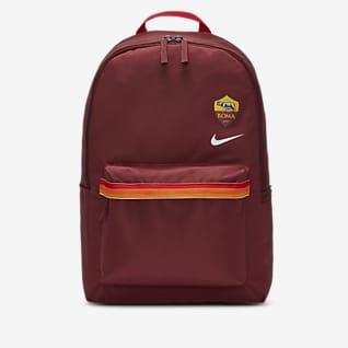 A.S. Roma Stadium Football Backpack